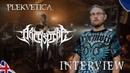 [Interview] Archspire (2018) | Tech Death Metal