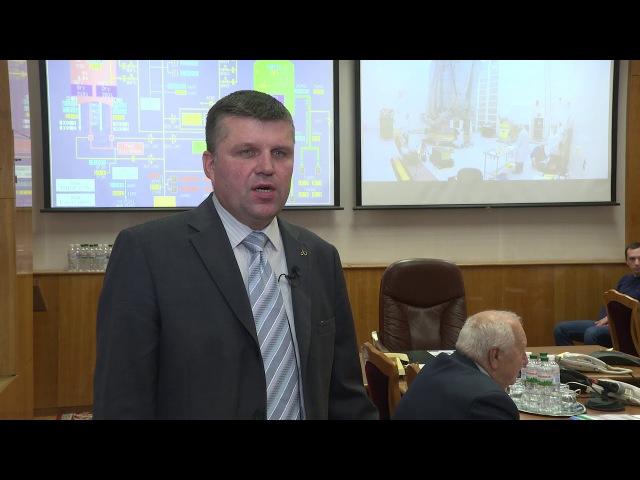 Сергій Литовченко, начальник відділення експлуатації ДП «КБ «Південне»