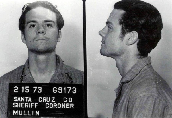 Герберт Маллин: мужчина, который пытался предотвратить землетрясение, убив 13 человек В 1972 году Герберт Маллин решил, что вскоре недалеко от его дома в Северной Калифорнии произойдёт мощное