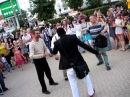 Танцы на Театральной - 3 Оркестр Летучих Барабанщиков