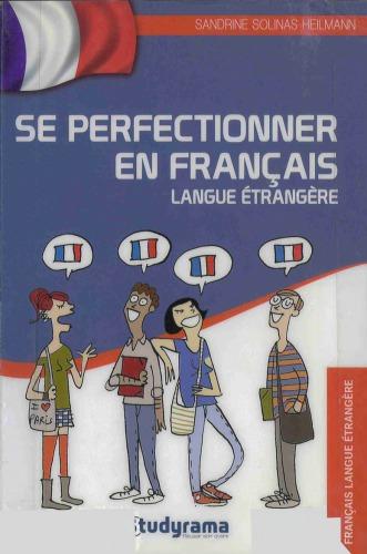 perfectionner français langue étrangère