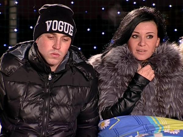ДОМ-2 Город любви 3606 день Вечерний эфир (25.03.2014)