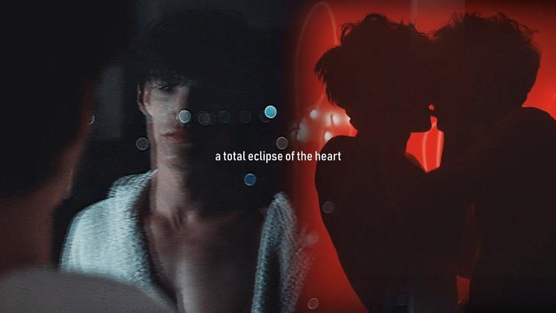 Niccolò fares ( martino) | total eclipse of the heart