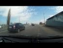 шевроле круз обгон через двойную сплошную трасса Курск Курчатов