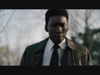 Настоящий Детектив 3 сезон - второй трейлер
