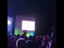 Дискотека Авария зажигает в Кирове