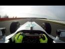 F1 2012: обкатка Mercedes W03 в Сильверстоуне глазами Росберга