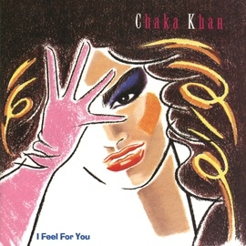 Chaka Khan альбом I Feel For You
