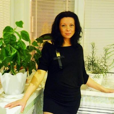 Лариса Копылова, 4 апреля 1976, Северодвинск, id151950853