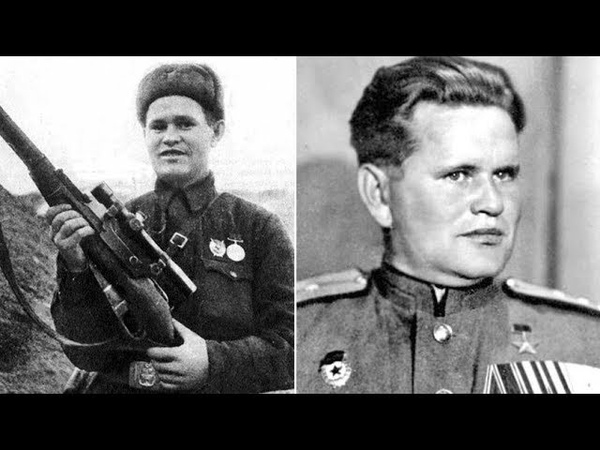 Василий Зайцев история жизни самого легендарного советского снайпера