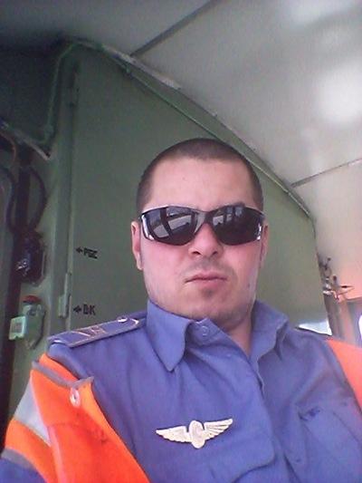 Богдан Маляр, 17 сентября , Малоярославец, id47277077