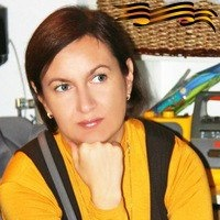 Дарья Ширинова