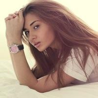 Анастасия Багрова фото