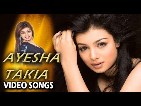 Ayesha Takia Hit Songs   Bollywood Movies