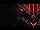 Стрим Валеры Diablo III