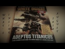 Whats Inside White Dwarf August 2018 ENG
