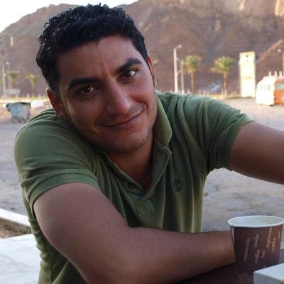Samir Mohamed, 7 октября , Мариинск, id90534023