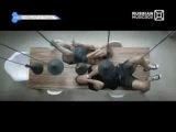 Раскрутка февраль, Инь-Ян, DJ Gold Sky, эфир 12 марта 2014