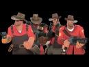 TF2 Шапочные стереотипы Выпуск 11 Ужасные отсылки