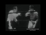 Sugar Ray Robinson Loses to Joey Giardello - June 24, 1963