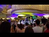 Танцы Минус в Сочи