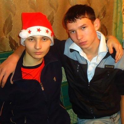 Алексей Зайцев, 4 января 1996, Ульяновск, id109043763
