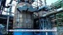 Горловский Стирол снова в строю Запущена первая очередь производства 21 08 2018 Панорама