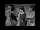 Carole Landis Slaps Mary Beth Hughes In Catfight