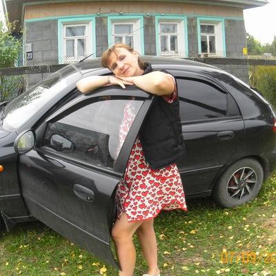 Лена Красикова, 28 июля , Пермь, id166308069