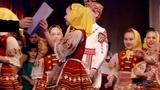 Конкурс детского танца