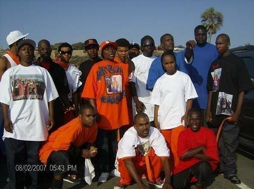 59 Hoover Criminals Gang - Rap Dictionary