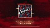 Kalwi &amp Remi - Explosion (Majlo &amp Gazell Club Mix)