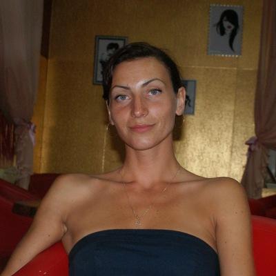 Катерина Алексеева, 8 апреля , Москва, id8378468