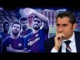 Las 10 cosas que han cambiado en el Barça de Valverde