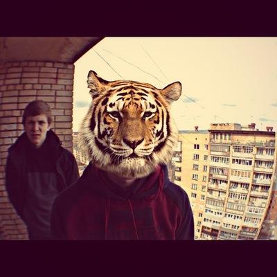 Федор Рудаков, 16 февраля , Петрозаводск, id30831988