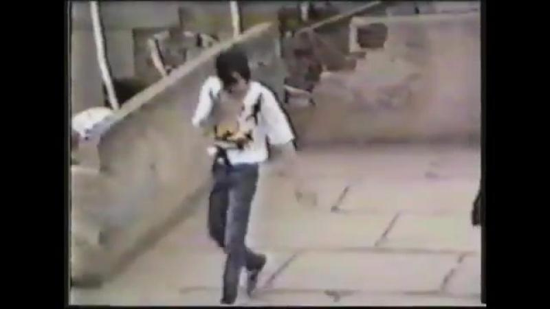 Michael Jackson - They Dont Care About Us (Brazil Amateur Edition)
