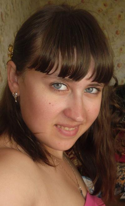 Кристина Кочурина, 15 августа , Пятигорск, id13304613