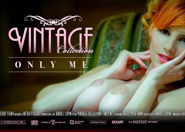 Vintage Collection - Only Me