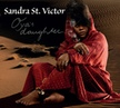 Sandra St Victor - Oyas Daughter live - Joes Pub 9-24-13