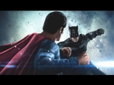 Бэтмен против Супермена: На заре справедливости Batman v Superman: Dawn of Justice
