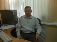 Владимир Коновалов, 27 мая , Курган, id177402222