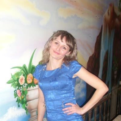 Анна Хотимская, 14 октября , Орел, id198962303