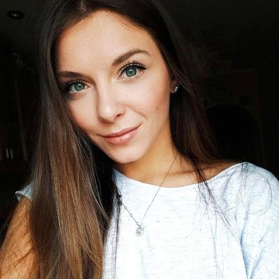 Виктория Забалуева