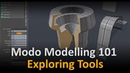 Modo Modelling Briefly Exploring Common Tools