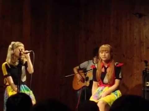 2015.05.22 おやすみホログラムアコースティックセット 「おやすみホログラム presents