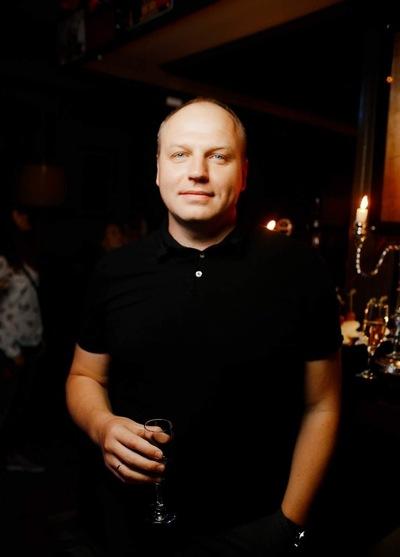 Антон Мулик
