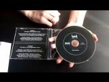 Striborg - Spiritual Catharsis Look at CD