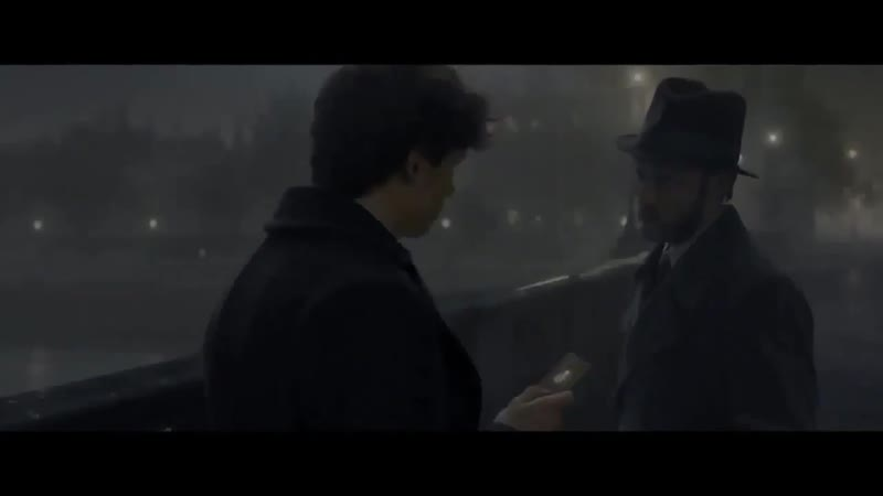 Fantastic Beasts: The Crimes of Grindewald. TV-spot 4