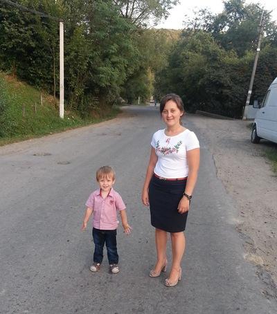 Людмила Демянчук, 18 апреля , Киев, id70403355