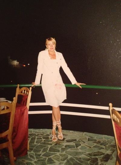 Элла Корденкова, 6 декабря 1989, Санкт-Петербург, id216186848